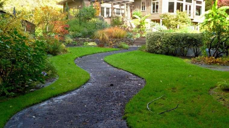 Comment aménager un jardin en Bretagne ?