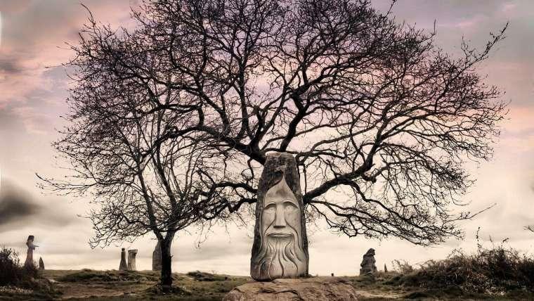La Bretagne : Terre de légendes et de mythes